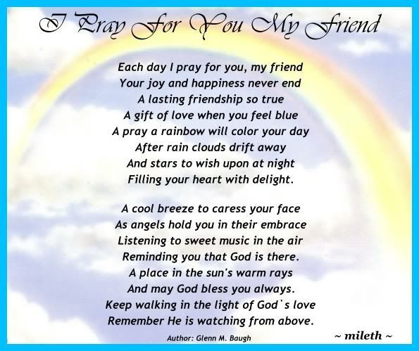 056e2dcb86e4b7ed9ce64be9b8bde373g 595499 friendship i pray for you my friend photo created by mileth bruno thecheapjerseys Images