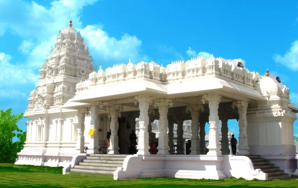 Beautiful Temple In India HD Wallpapers | Studio background