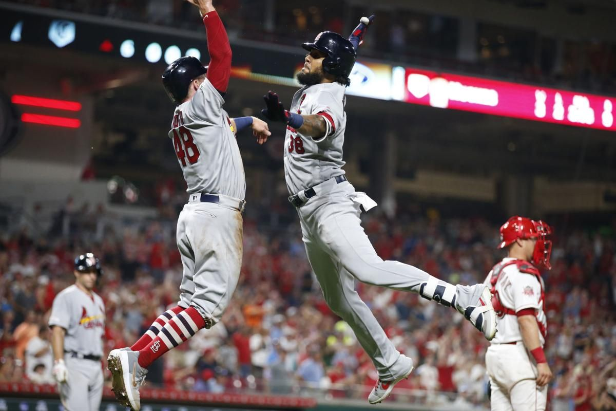 Watch Reds Vs Cardinals Live Live Stream Baseball In 2020 Jose Martinez Wild Pitch Atlanta Braves