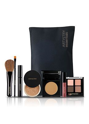 Artistry Makeup Kit These Are Awesome Everything You Need All In