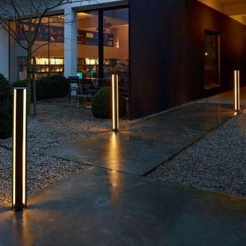 Reaktor 75 Outdoor Floor Lamp Modern Lighting Floorlamp Outdoorlighting Outdoor Floor Lamps European Lighting Modern Light Fittings