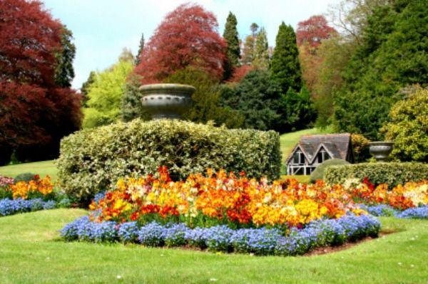 17 Best 1000 images about english garden on Pinterest Gardens Queen