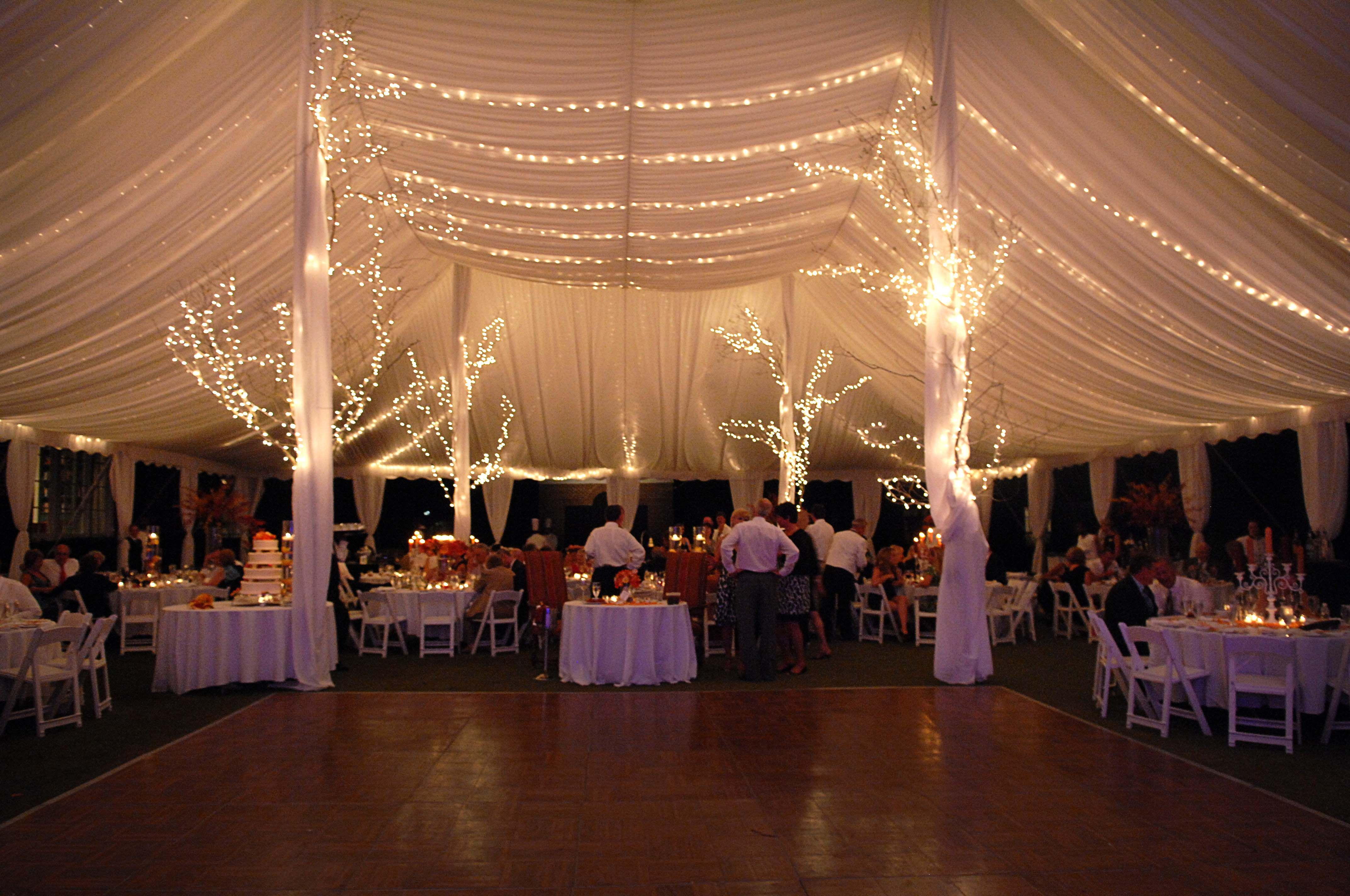 Dazzling and Stunning Outdoor Wedding Decorations & Google Image Result for http://www.savannahspecialevents.com/image ...