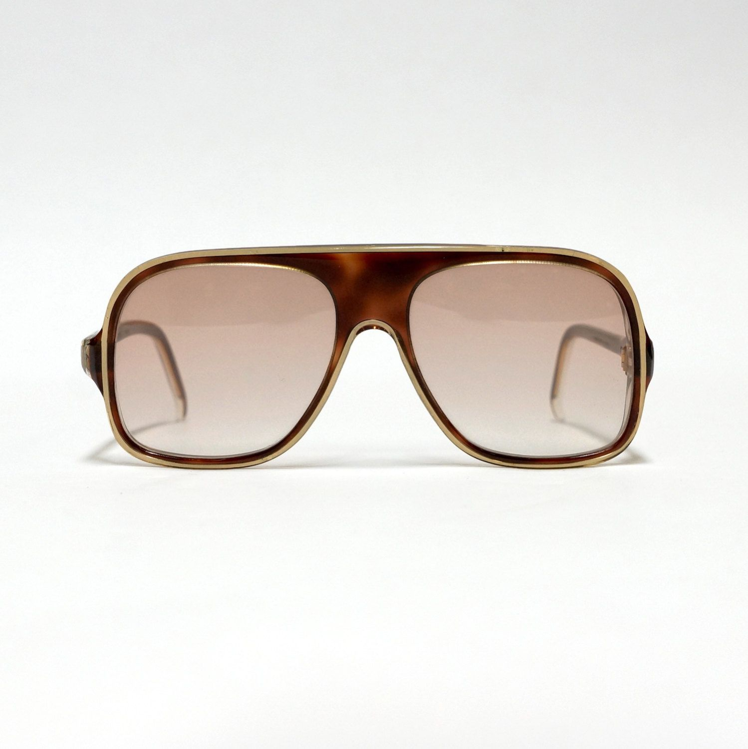 cec286dbfd Vintage Nina Ricci aviator from the 80s