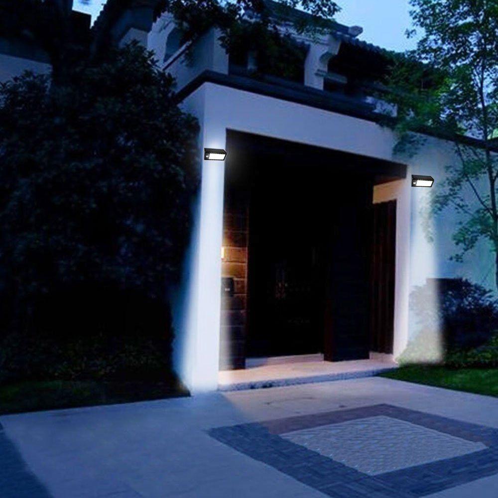 Luces Led Solares Exterior Atractivo Luces Exterior Jardin Baliza