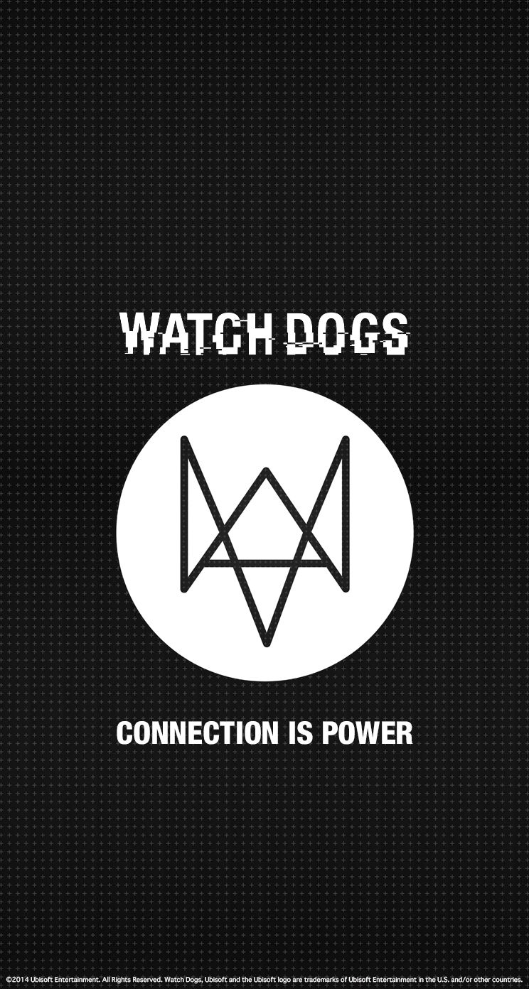 Watch Dogs iphone wallpaper | Games