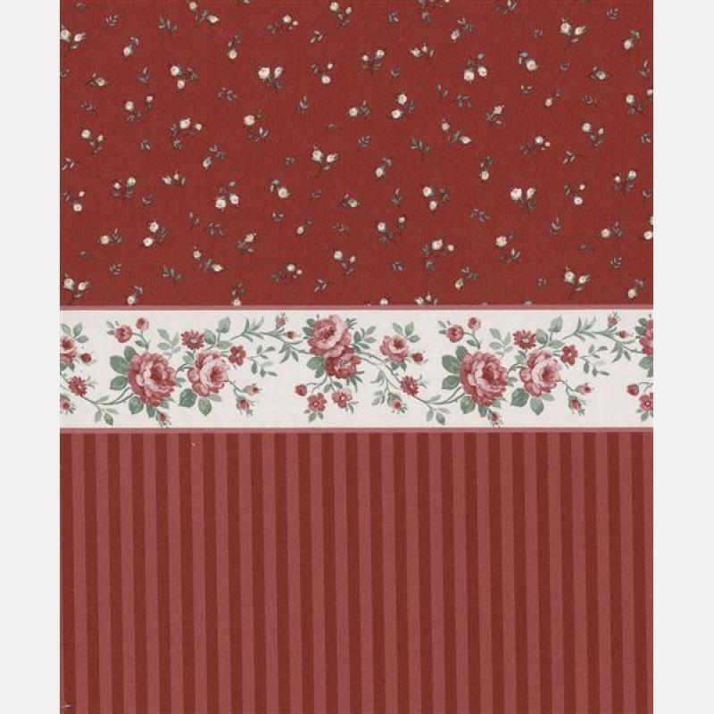 tapete im landhaus stil aus italien schmale streifen tapeten und farben pinterest tapeten. Black Bedroom Furniture Sets. Home Design Ideas