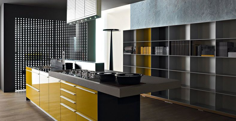 Best Mustard Kitchens Google Search Keuken Ontwerp Keuken 400 x 300