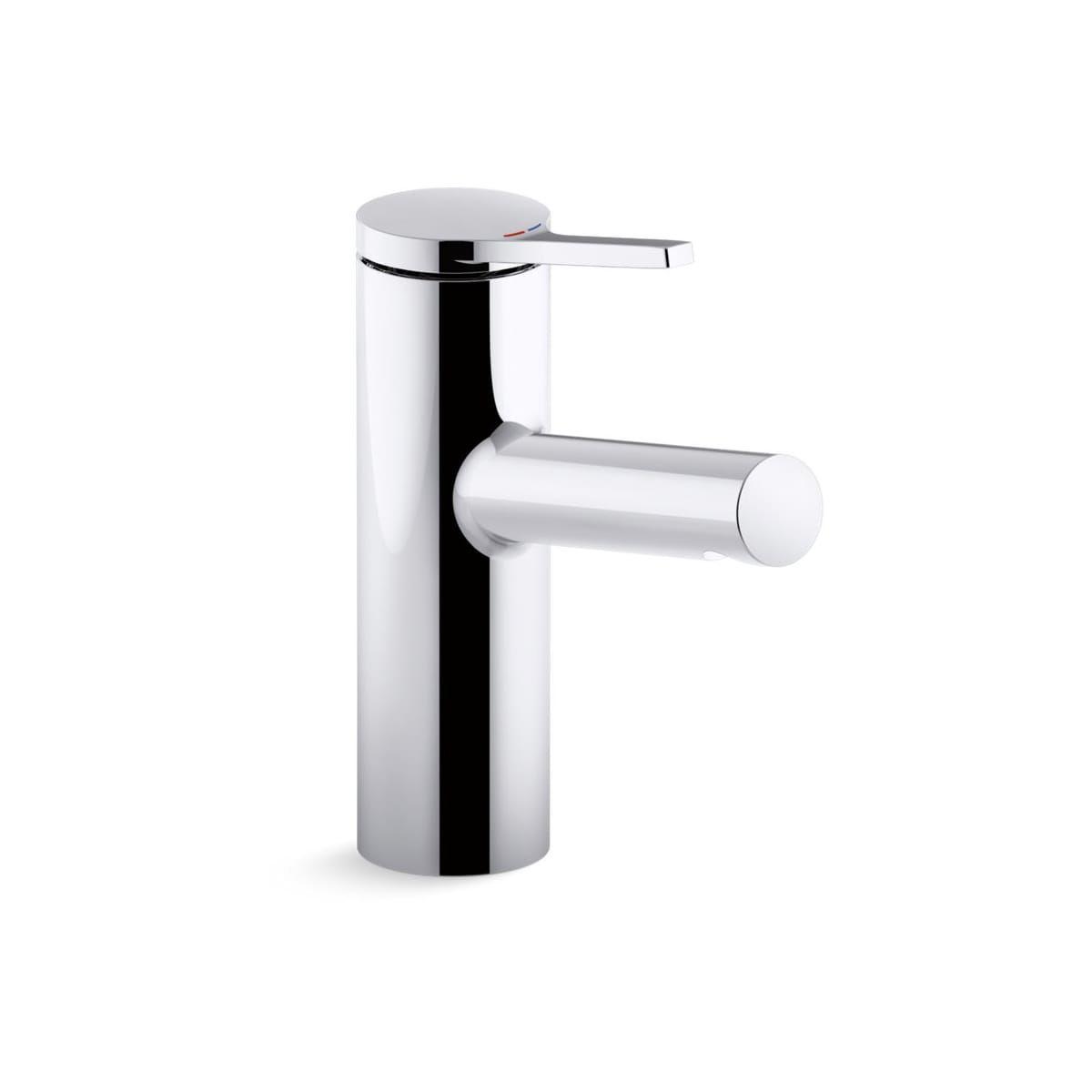 Kohler Elate Single Handle Bathroom Sink Faucet Sink Faucets