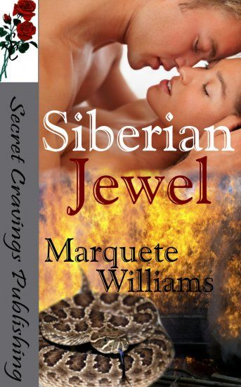 Siberian Jewel (MFM)