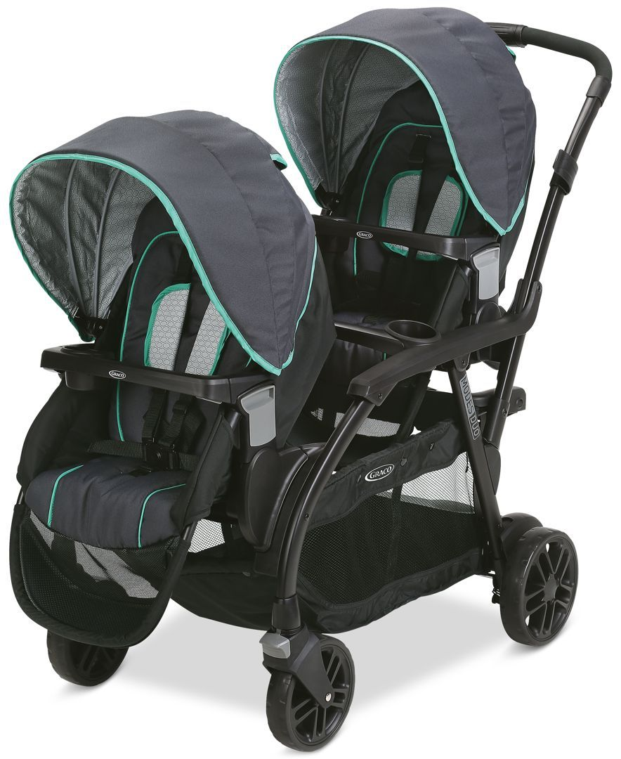 Graco Baby Modes Duo Double Stroller Graco modes duo