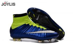 4f99f8638c5 Nike Mercurial Superfly V FG