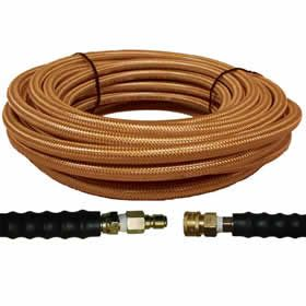 Pin On Top High Pressure Hoses