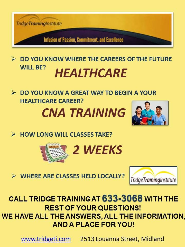 Reasons Why A Cna Certification Is A Great Way To Get Into The