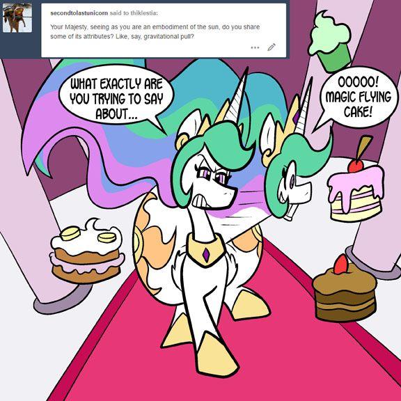Pony Princess Celestia Fat Wwwbilderbestecom
