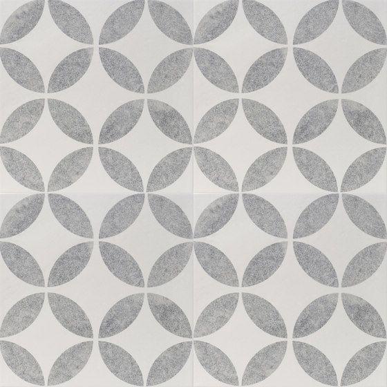 Cementine Comp Stella Von Valmori Ceramica Design Bodenfliesen