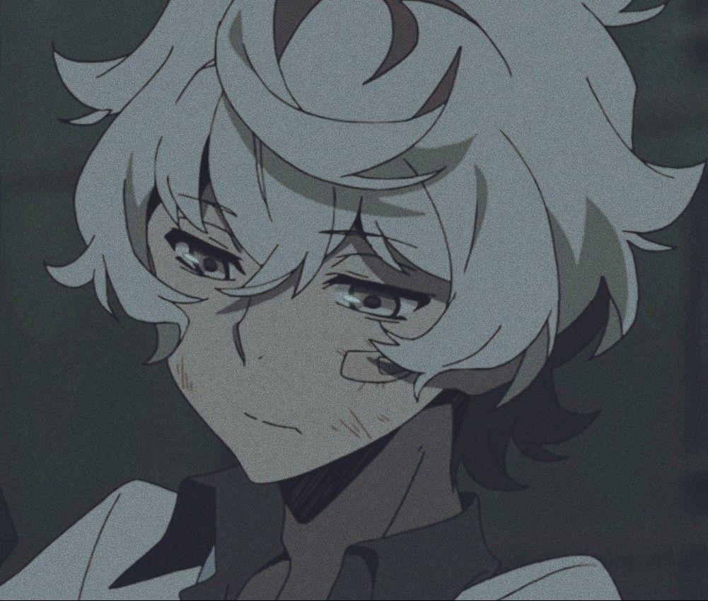 ƙ⍳ꪑ᧚ℎꪗ᭧ Anime icons, Anime, Art
