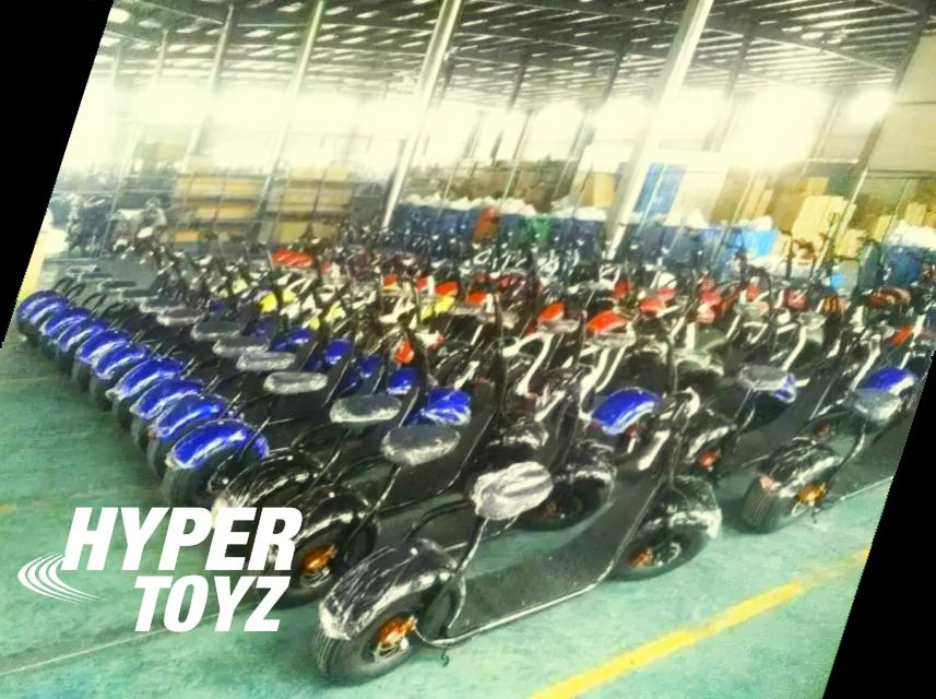 Buy electric scooter online with the best quality of worldwide ...