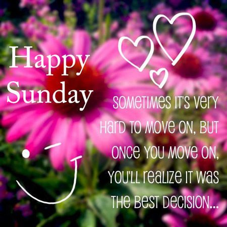 Happy Sunday Positive Quote Inspirational Quotes Group Board