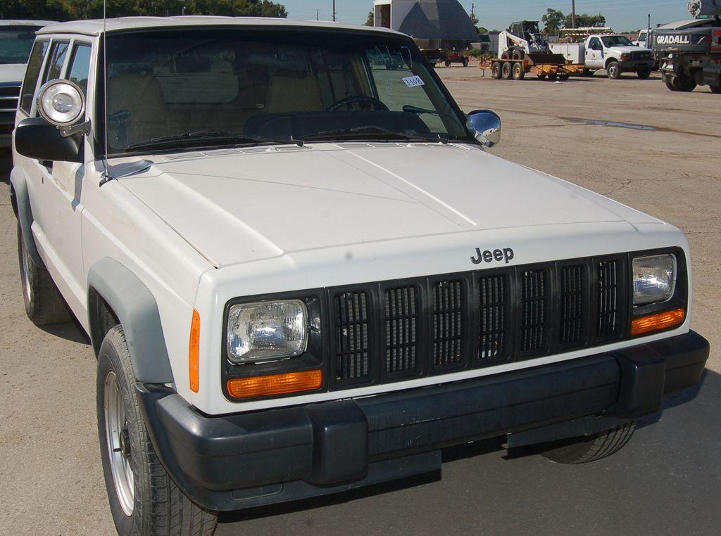 sits jeepforum cherokee com jeep zj forum how grand the now image