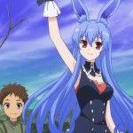 Fff Mondaiji Tachi Ga Isekai Kara Kuru Sou Desu Yo 10 Bd Small Anime Subtitle Kara Anime 10 Things