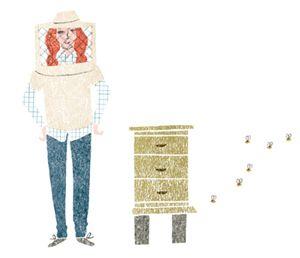 Rooftop Beekeeper : Masako Kubo