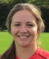 Natalie Cox attended Lincoln University on a cricket scholarship.