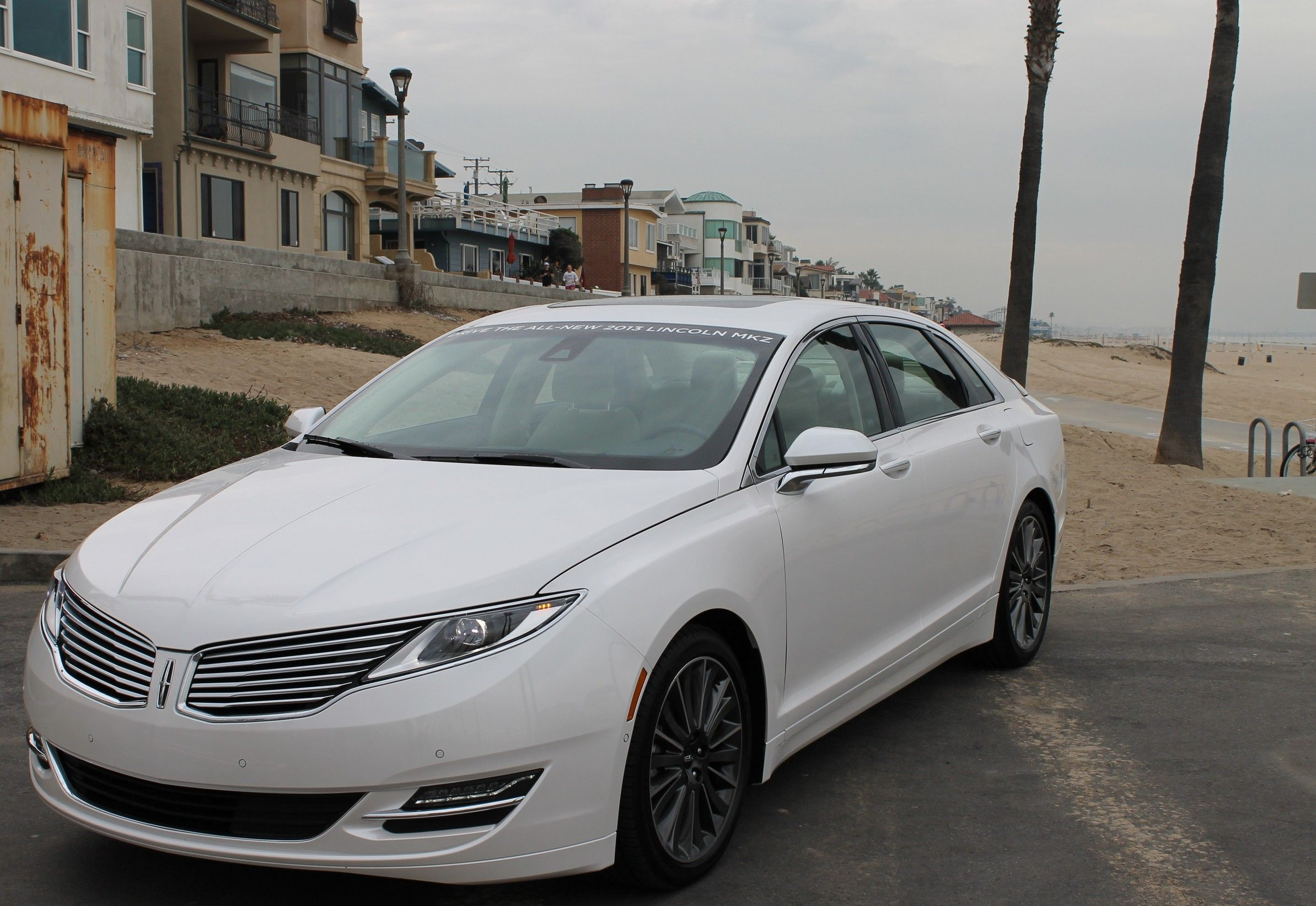 hybrid gas reality certified mileage for the lincoln mkz sale road