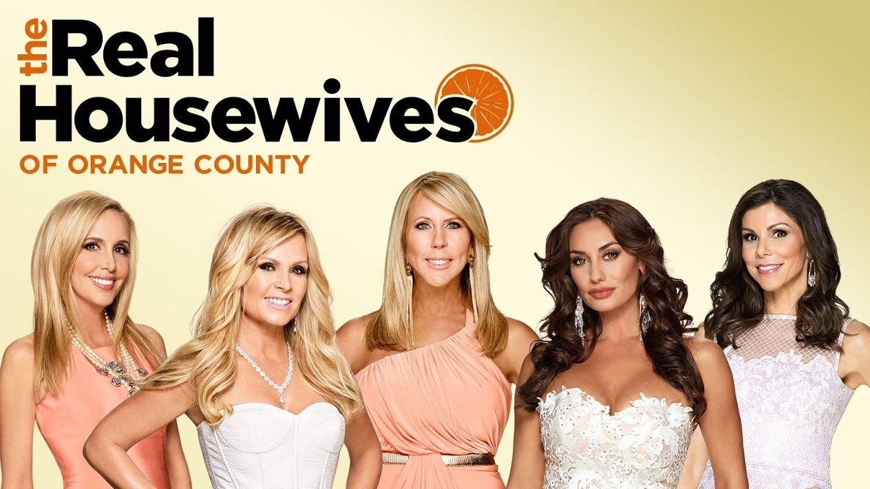 17 Ways To Celebrate Your Birthday As Told By The Real Housewives Real Housewives Bravo Tv Orange County