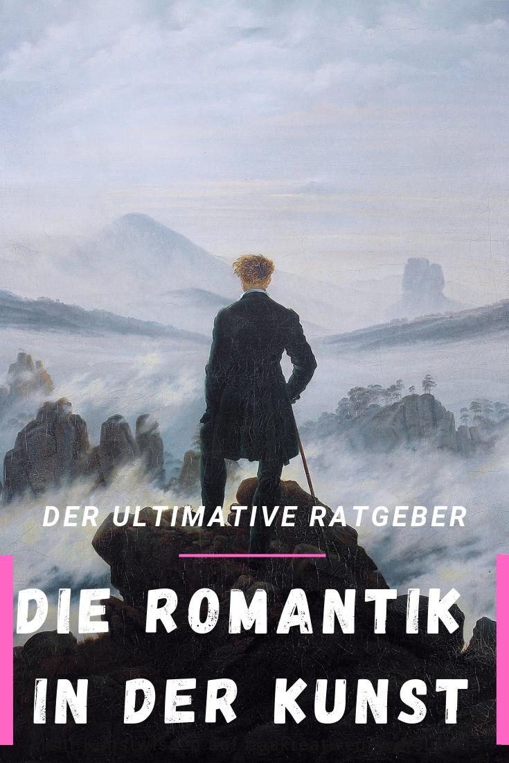 Romantik In Der Kunst Romantik Kunst Kunst Romantik