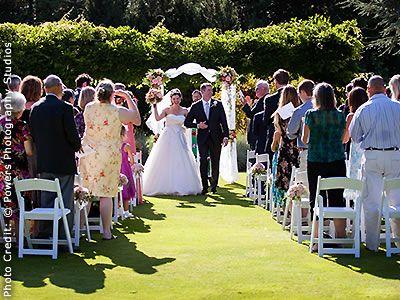 Columbia Edgewater Country Club Portland Oregon Wedding