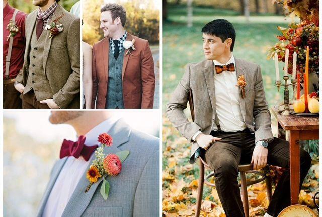 Tips para bodas de otoño 7