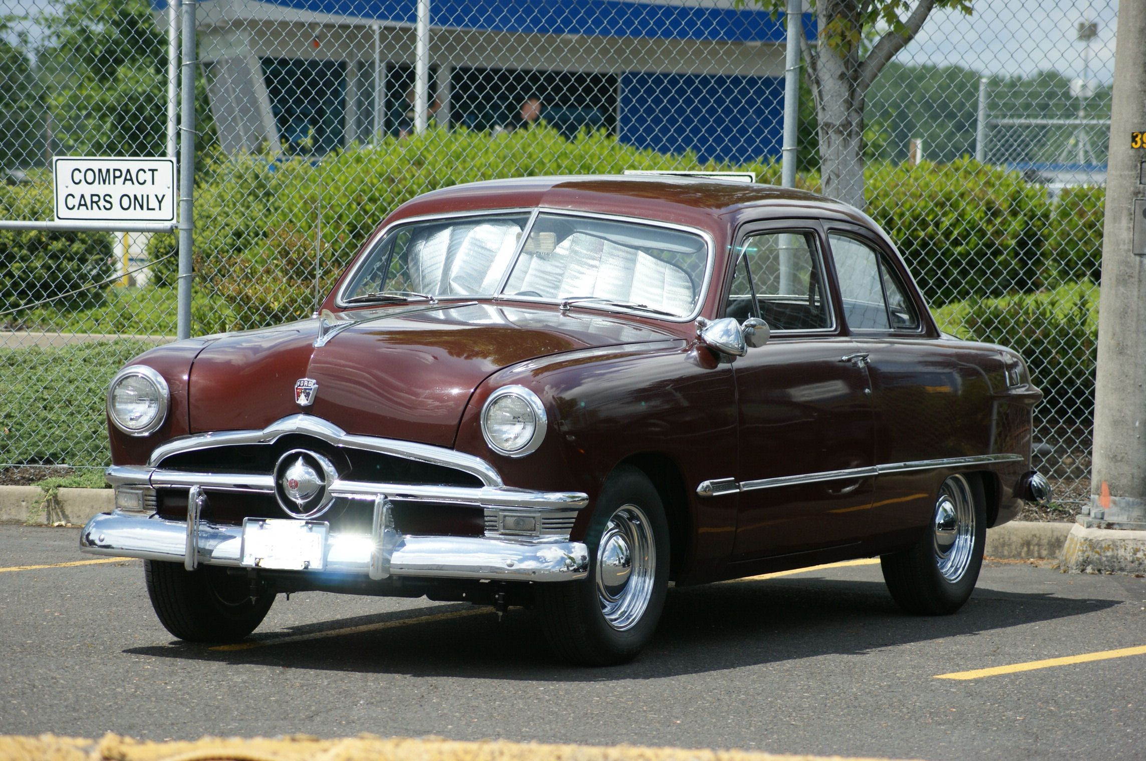 1950 FORD COUPE  | FORD 1949, '50, '51 | Cars, Vintage cars
