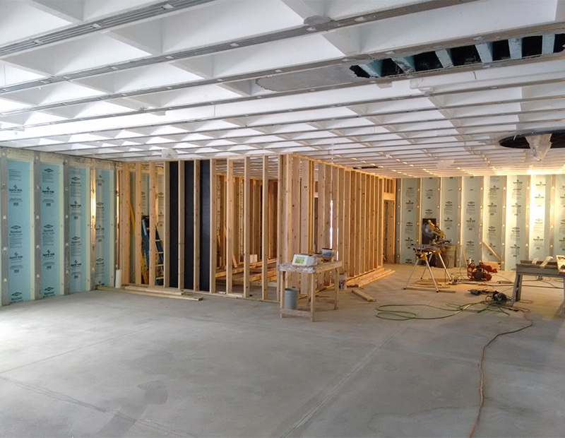 Approximately 25 Percent Lighter Than Hollow Core Planks Prespan Eliminates The Need For Interior Structural Sup Superior Walls Precast Concrete Concrete Wall