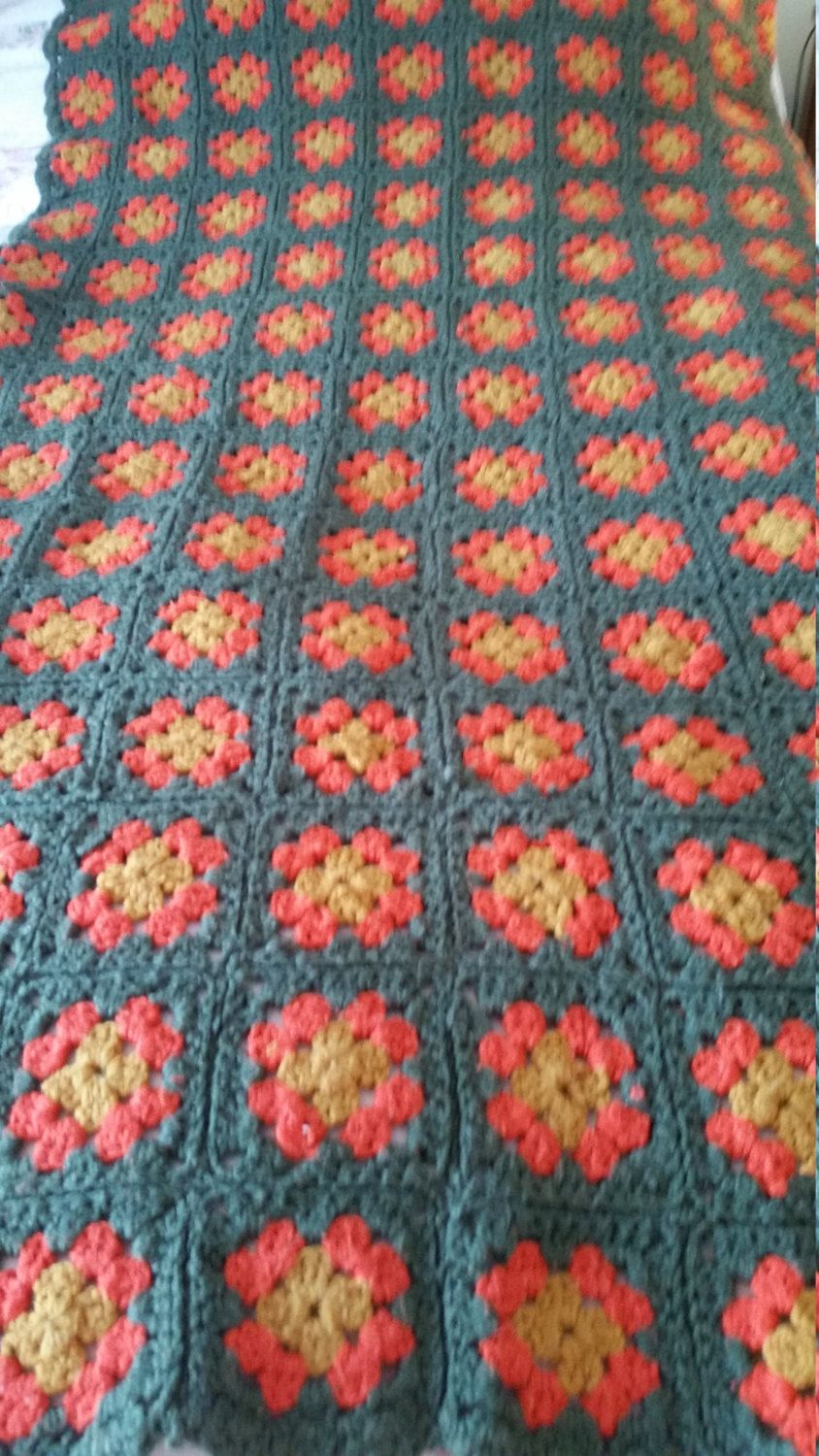 Afghan Throws and Blankets