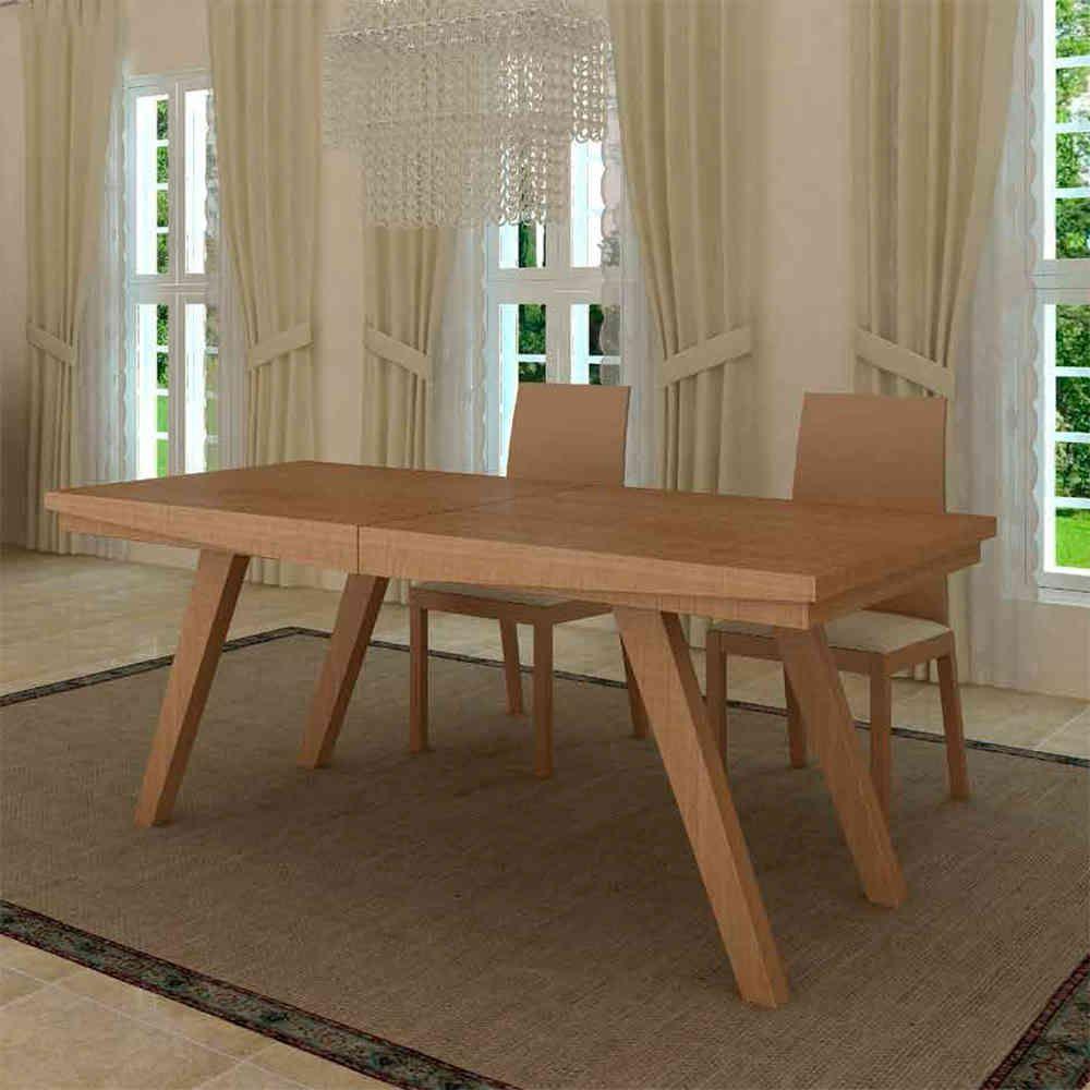 mesa de comedor extensible moderna fly mesas de comedor pinterest mesas. Black Bedroom Furniture Sets. Home Design Ideas