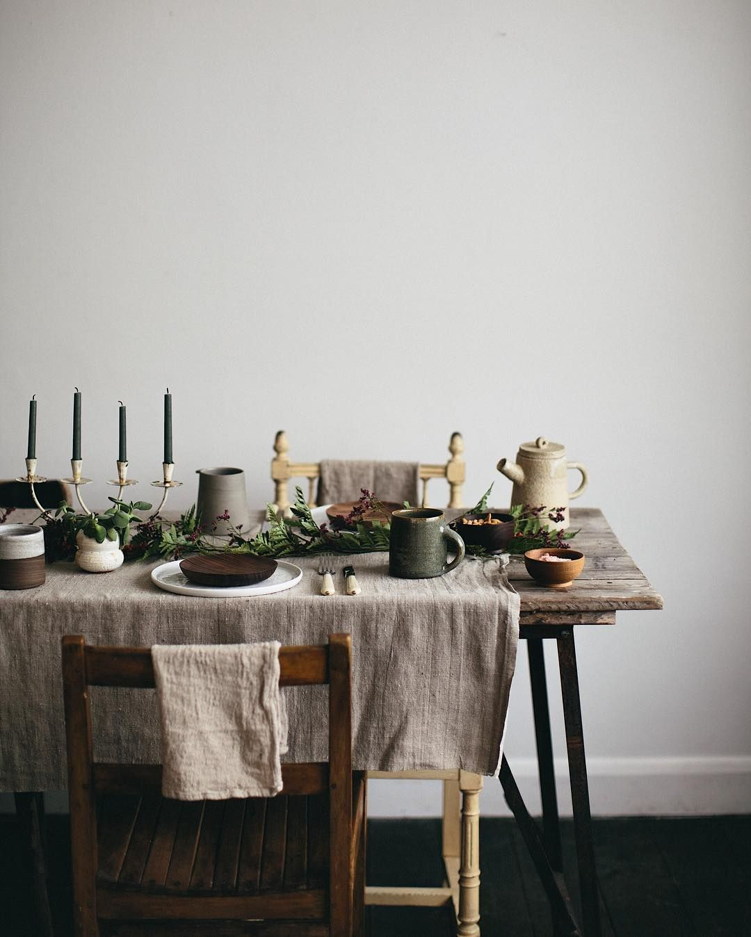 Plus de 1000 idées à propos de décoration de table sur pinterest