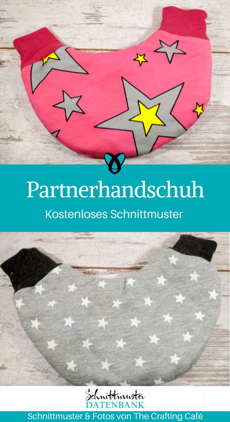 Partnerhandschuh