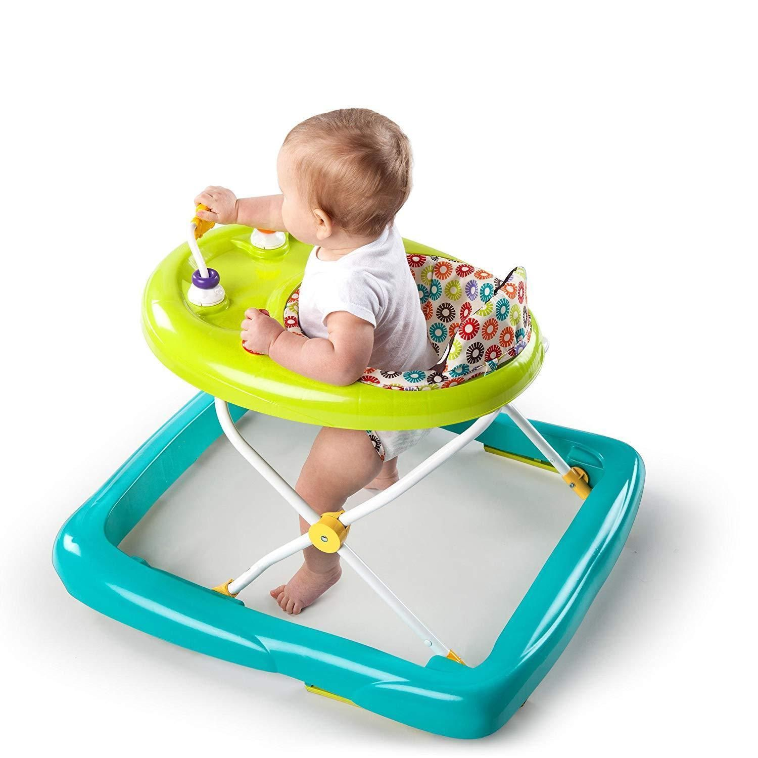 ExerSaucer Replacement Toys Activity Center Baby Fun Adjustable Mega Splash