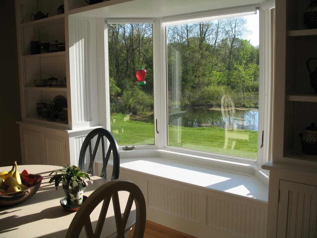 Enjoyable Primitive Room Ideas Bay Windows Cost Material Selection Spiritservingveterans Wood Chair Design Ideas Spiritservingveteransorg