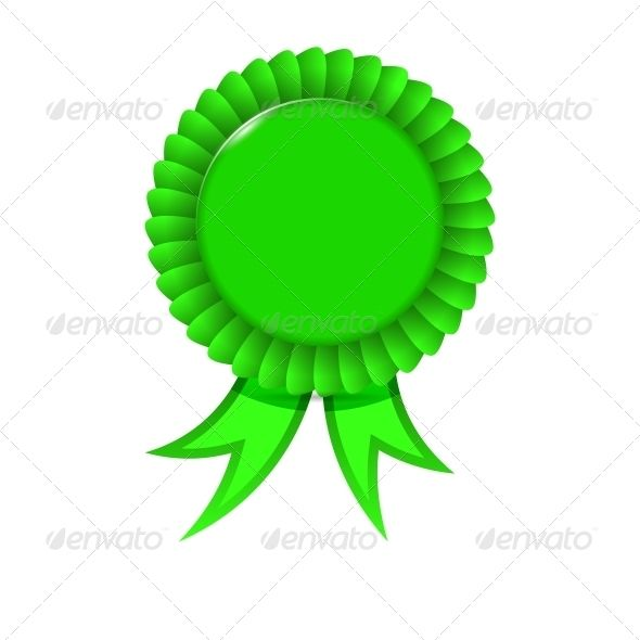 Green Ribbon, Awards, Green