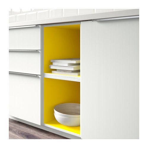 IKEA TUTEMO Open Cabinet 10 Year Guarantee. Read About The