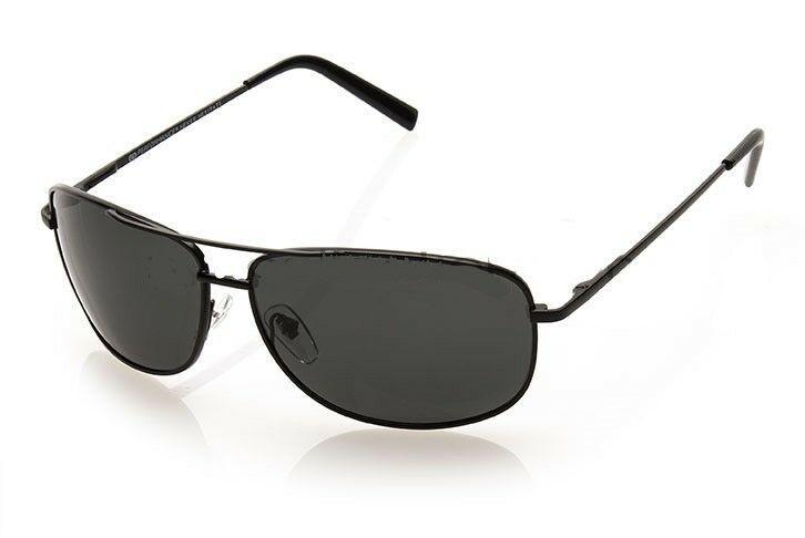 a56c5f3fcbd5 Aviator Polarized Sunglasses Black Frame / Smoke Lens #affilink  #polarizedsunglasses #womensunglasses #mensunglasses #kidsunglasses # sunglasses