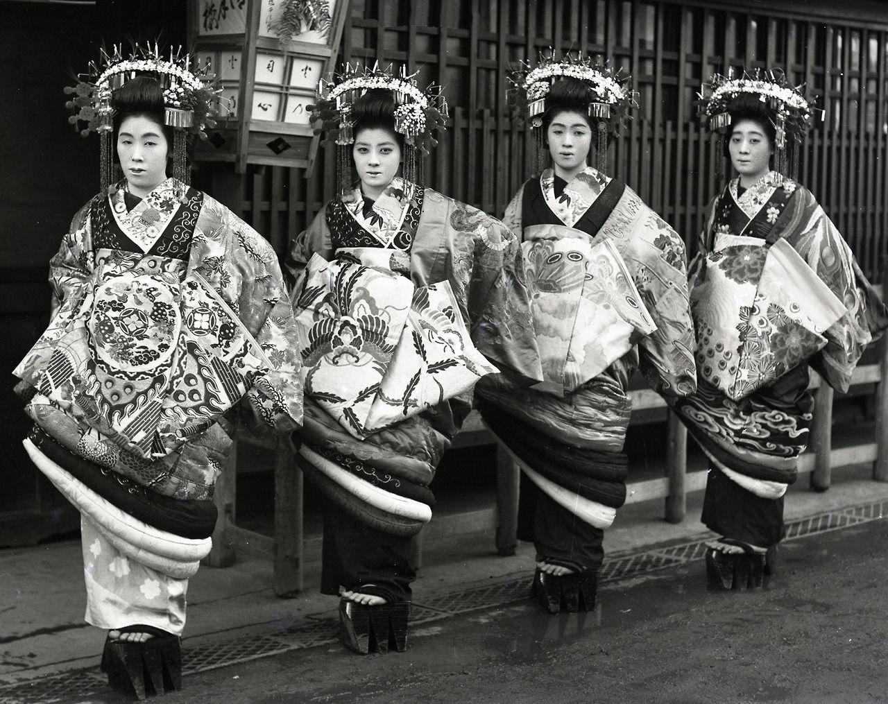 fotos antiguas de prostitutas prostitutas en japon