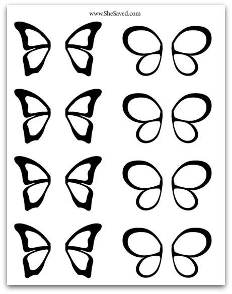 Chocolate Butterfly Cupcakes | Pinterest | Chocolate butterflies ...