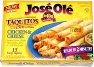 Kroger: Jose Ole Products as low as $0.67!