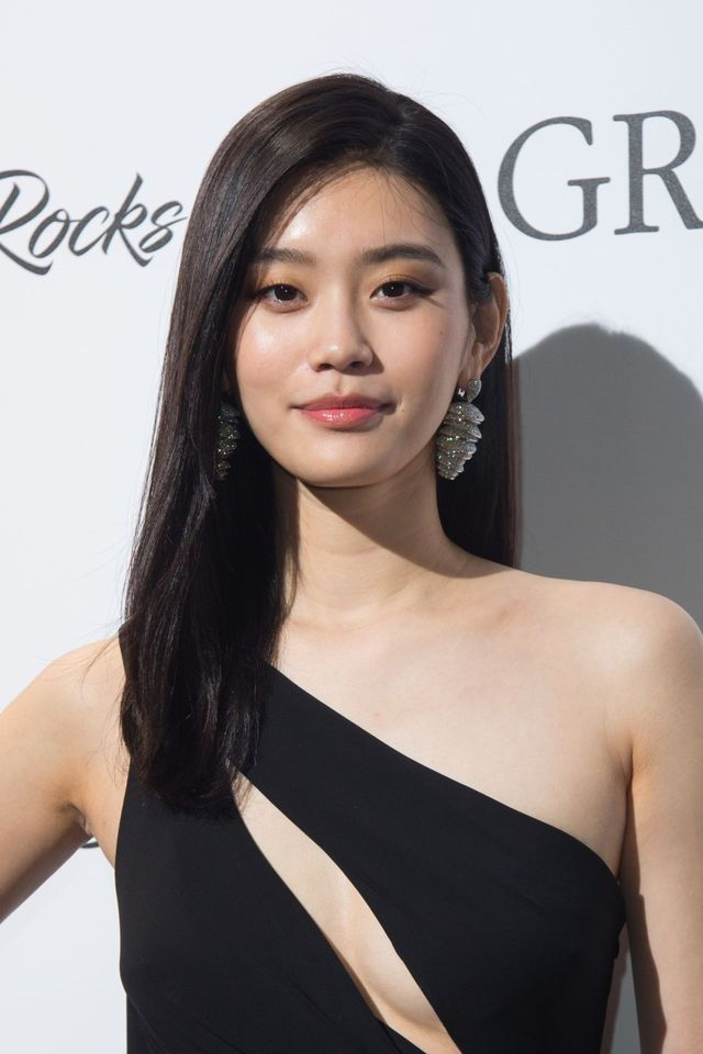 Ming Xi naked (23 pictures) Sideboobs, YouTube, braless
