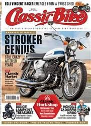 Classic Bike Magazine Classic Bikes Bike Magazine Bike