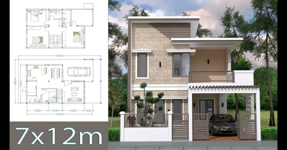 4 Bedroom Home Design Plans At Your Doorstep Faster Than Ever 2 Day Free Shipping On 1000s Of Produ Home Design Plans Home Design Plan House Designs Exterior