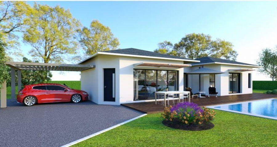 Présentation des principaux constructeurs de Gironde Modèles et - budget pour construire une maison